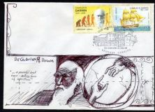 500px-Uruguay_2009_Bicentenary_of_Birth_of_Charles_Darwin_FDC