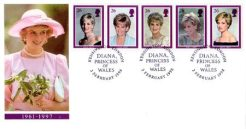 1998 Princess of Wales