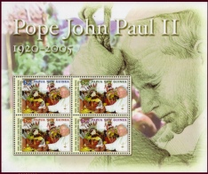 Papua_New_Guinea_2005_Pope_John_Paul_II