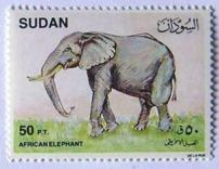 sudan-stamp