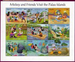 662px-Palau_1994_Disney_Tourism_sheetlet