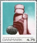 180px-Denmark_2007_Art_Stamps_a