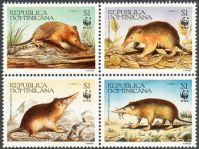 350px-Dominican_Republic_1994_WWF_-_Hispaniolan_Solenodon_MS