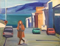 Iceland Matthiasdottir_Woman_in_Street2