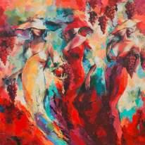Kazakhstan Elena Filatov - Tutt'Art@ - (45)