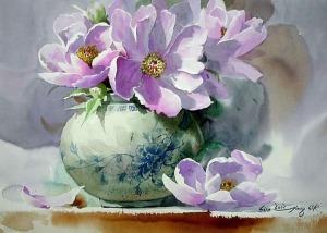 Korea Shin Jong Sik - Tutt'Art@ (28)