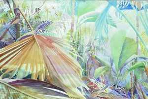Seychelles Harter